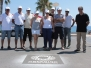 Clean up activities in Fig Tree Bay Beach 13/07/2012
