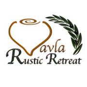 vavla rustic retreat_logo