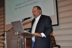 PHOTO-2-Message-from-the-Mayor-of-Limassol-conveyed-by-the-Prsident-of-the-Committee-of-Health-Environment