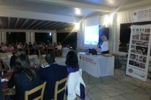 AGM at Ktima Georgiade in Skarinou 17.10.2012