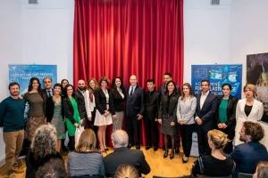 BeMed laureates 13-14.04.2018