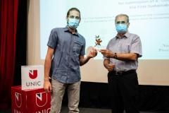 2ον-Βραβείο-Χρίστος-Σαββα-_-Δήμαρχος-Έγκωμης-Ζαχαρίας-Κυριάκου