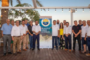 Keep our Sand and Sea Plastic Free Project  2.09.2019