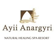 Ayii Anargyri Logo