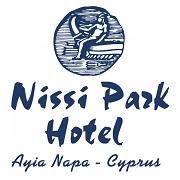 NISSI PARK full logo
