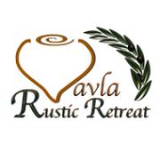 vavla rustic retreat_logo