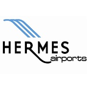 hermes airport logo