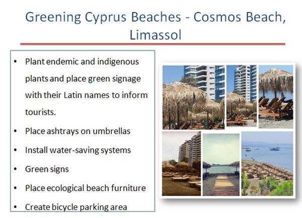 Cosmos-Beach