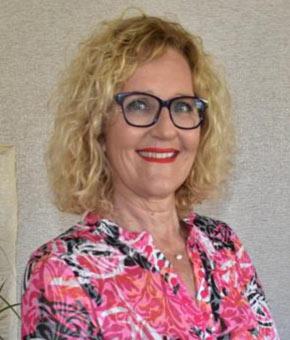 Mrs. Saskia Constantinou